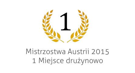 1 miejsce